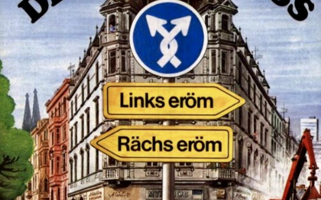 12. Links eröm – Rächs eröm *