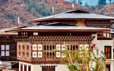 Bhutan, ein außergewöhnliches Land