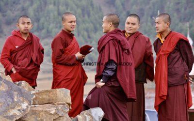 Bhutan ist eine Reise wert