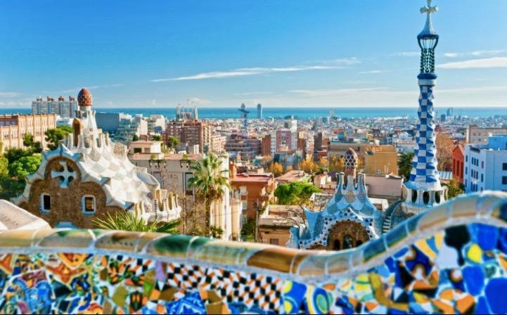 Spanier und Fremdsprachenkenntnisse