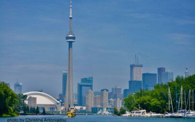 Toronto – ein Missverständnis besonderer Art