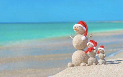 7. Weihnachten auf der Südhalbkugel
