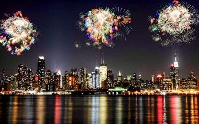 New York City – 4th of July, Teil II