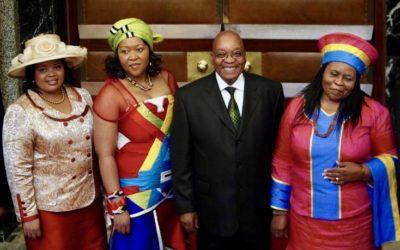 29. Der Zulu Zuma, Teil II