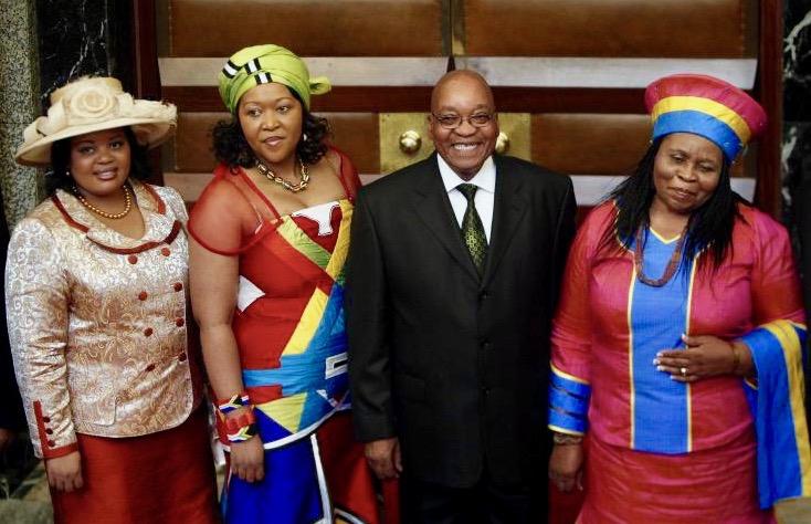 28. Der Zulu Zuma, Teil II