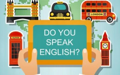Do You Speak (BBC-)English?